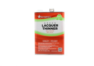 Green Lacquer Thinner