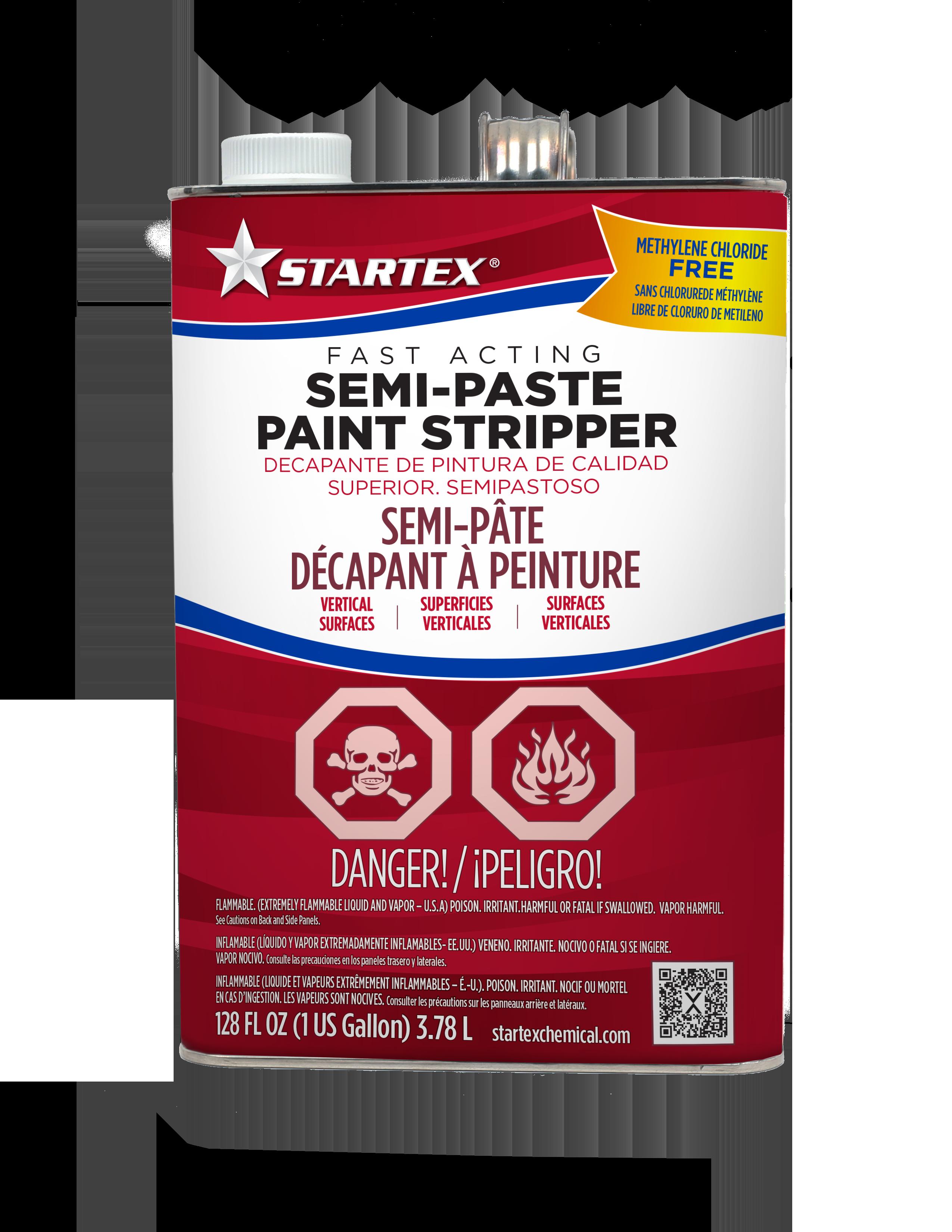 meythlene chloride free semi past paint stripper